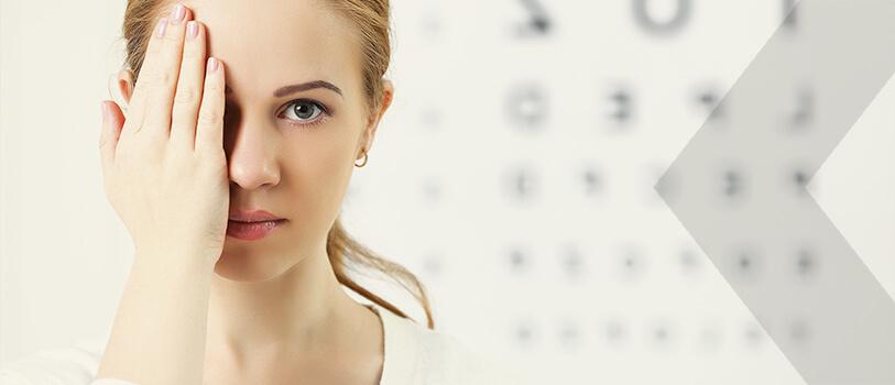 Imagem Doenças Oftalmológicas