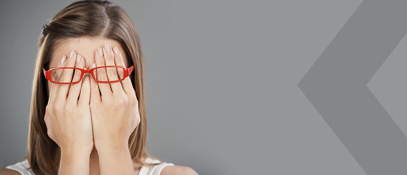 Imagem Síndrome Do Olho Seco